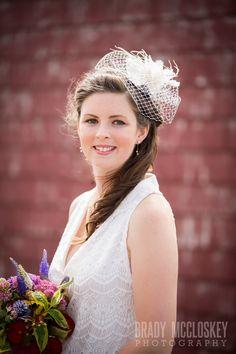 Bridal Portrait by Brady McCloskey Photography. Summer wedding in #PEI Canada. Photo location, North Lake Harbour. #PEIwedding #brides