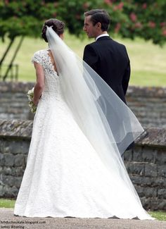 The big day has arrived! Following months of planning, excitement and anticipation what has become known as the society wedding of 2017 took...