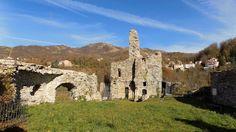 Fotografando...: Torriglia (GE)