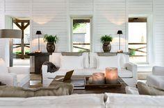 Artwood - White & Linen way of living