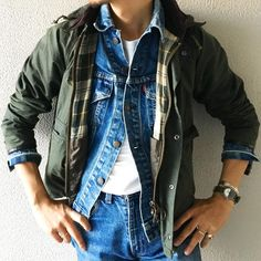 e999cf9a538 222 Best Barbour images in 2019 | Barbour jacket, Man fashion ...