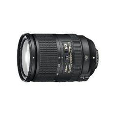Nikon 18-300mm f/3.5-5.6G AF-S DX Nikkor Lens #FFTech #Fitfluential