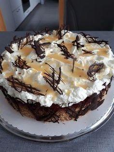 Gewittertorte, ein schmackhaftes Rezept aus der Kategorie Kuchen. Bewertungen: 168. Durchschnitt: Ø 4,5.