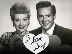 I Love Lucy! <3