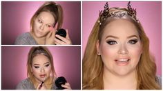 An in-depth glam tutorial with Nikkie's know-how and Too Faced's makeup products #fashion #vogue #fashionblog #bffgoals #gorgeous #goal #girl #photooftheday #beauty #nailart #instapic #instalike #instalove #streetstyle #outfit #style #stylish #ootd #adidasoutfits #webstagram #fashionblogger #blogger #hudabeauty #instadaily #popularpic #eyemakeup #makeup #adidas #zara #hairgoals