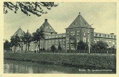 Breda.  St.Ignatiusziekenhuis.