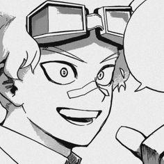 Hero Academia Characters, My Hero Academia Manga, Anime Characters, Dandere Anime, Icon 5, Grey Gardens, Japanese Cartoon, Boku No Hero Academy, Cute Anime Character