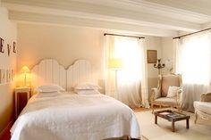 diseño interior estilo francés