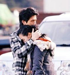 My Girl ♥ Lee Da Hae as Joo Yoo Rin ♥ Lee Dong Wook as Seol Gong Chan Lee Da Hae, Lee Jun Ki, Lee Dong Wook, Chan Lee, Jung Woo, Korean Dramas, Great Stories, Memes, My Girl