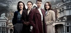The Bletchley Circle, code-breakers