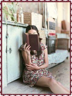 Coisas Que Amo ♡ Livros