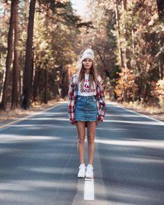 29 тыс. отметок «Нравится», 97 комментариев — Mary Leest (@maryleest) в Instagram: «Day 3 on the road. Photo @brendannorth ♡ Wearing @brandymelvilleusa ♡ #reasontoroam #brandyusa»
