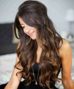 Simple Cute Layered Ombre HairstyLes img2f3391bdabdb1bb8b