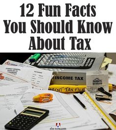 Do you feel overtaxed? Relax. Though taxation is a serious matter and you can't avoid paying taxes no matter how much you want to, these fun facts about tax will make you laugh and feel light! More on the blog. #AhaNOW #tax #income #incometax #taxation #fun #funfacts #lifestyle #entertainment #overtaxed #UnitedStates #US #guestpost #guestposting #guestpostservices #blog #blogging #bloggers Poll Tax, Advertise Your Business, Melting Pot, Business Products, Have Some Fun, Mom Blogs, Are You Happy, Fun Facts