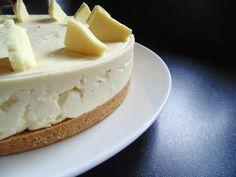 7/10 - Milky Bar Cheesecake