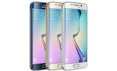 Samsung Galaxy S6 Edge 128GB Smartphone (3 Colors) $369.99 (ebay.com)