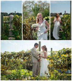 Fall Farm Wedding Ideas