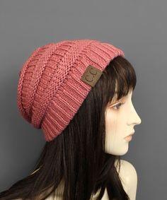 YOOMOO  gt  Hats  gt   CC BEANIE − LAShowroom.com Cc Beanie 6ea63183cf7