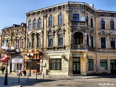 Braila Circuit, Louvre, Mansions, House Styles, Building, Travel, Home, Viajes, Manor Houses