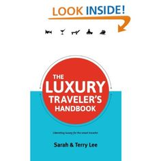 The Luxury Traveler's Handbook by Sarah & Terry Lee ($16.99) proves that luxury travel doesn't have to be expensive, it's a show and tell guide on how to source luxury for less. Exploring everything from flights and hotels to shared ownership and glamping, it's your passport to smarter, more luxurious travel.