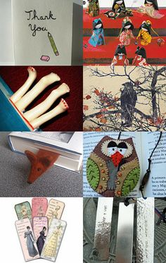 Between the Pages by Chris on Etsy--Pinned with TreasuryPin.com