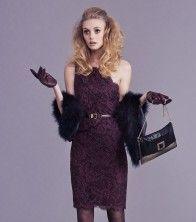Perfect & Rebellious Dress