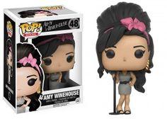 Figurka POP! Amy Winehouse