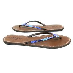 Aspiga 'Malinda' Sandal (Blue) « ShoeAdd.com – More Shoes For You Every Day
