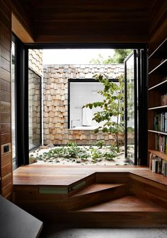 Gallery of Tower House by Austin Maynard Architects | Photographed by Tess Kelly