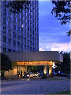 Ritz Carlton   Buckhead, GA