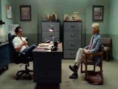 """Il colloqui di lavoro - Tratto dal film """"Tu, io e Dupree"""""""