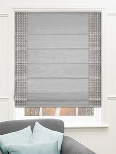 Divinity Moonlight Roman Blind from Blinds 2go