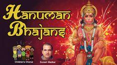 Top 8 Hanuman Bhajans || Hanuman Chalisa || Hanuman Ashtak || Hanuman Ma...