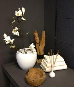 decoratie voor badkamer door presto etalagebureau