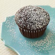 Chocolate Muffins - Weight Watchers #weightloss