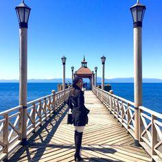 Puerto Montt, Puerto Varas e Frutilar - Chile - Cristiane Avellar: Vitrines pelo Mundo