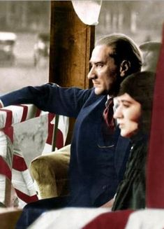 Atatürk'ün Dünyanın En Karizmatik Lideri Olduğunu Kanıtlayan 11 Fotoğraf-1d2n30h6gm
