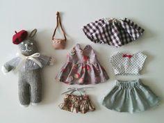 Dress-up   doll   ☆