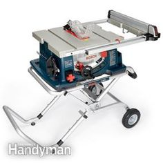 1000 ideas about bosch table saw on pinterest table saw dust collection and table saw stand Portable table saw reviews