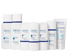 Obagi Nu-derm Fx Starter System - Normal/dry - Hydroquinone Free 1 - Obagi Nu-Derm Foaming Gel #1 (6.7 oz): an effective wash that cleanses the face of any dirt, debris, makeup, pollutants and other  Read more http://cosmeticcastle.net/beauty-cosmetic-376/  Visit http://cosmeticcastle.net to read cosmetic reviews