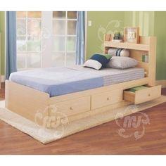Dipan Anak Minimalis merupakan produk furniture anak yang kami tawarkan dengan desain modern serta kualitas bagus. Produk tersebut merupakan inovasi para pengrajin mebel jepara kami. Produk dipan anak tersebut saat ini banyak diminati para konsumen kami.