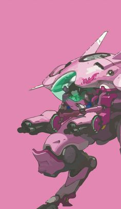 Gremlin Dva, Overwatch Drawings, Overwatch Wallpapers, Tiny Bunny, Witch Art, Purple Aesthetic, Gremlins, Girl Wallpaper, Kawaii