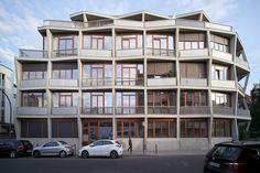 Arthron  / Manuel Herz Architects