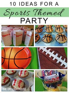 New Sport Party Theme Basketball Ideas Sports Themed Birthday Party, Basketball Birthday Parties, Music Themed Parties, 2nd Birthday Parties, Boy Birthday, Birthday Ideas, Birthday Basket, Thomas Birthday, Theme Parties