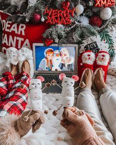 45 x leuke dingen om te doen in december - Suzanne Elisa Christmas Feeling, What Is Christmas, Days Until Christmas, Noel Christmas, Winter Christmas, Winter Snow, Kirklands Christmas, Christmas Onsies, Christmas Porch