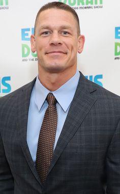 John Cena Set to Host 2017 Kids' Choice Awards
