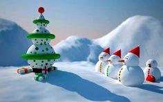 3D Christmas Desktop Wallpaper | 3d christmas desktop wallpaper deer 3d christmas desktop wallpaper ...