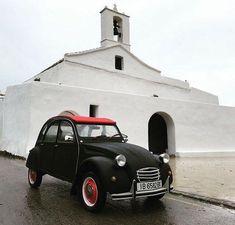 Psa Peugeot Citroen, 2cv6, Auto Retro, Combi Vw, Small Cars, Fiat 500, Custom Cars, Cars Motorcycles, Vintage Cars