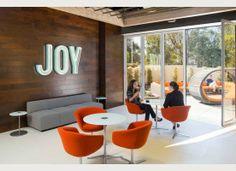 Pirch Headquarters | San Diego, CAHollander Design Group | La Jolla, CA