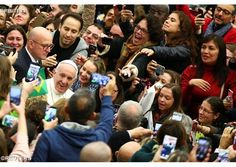 Pope Francis' Daily Reflections And Homilies — 6th December >> Pope Francis' English Summary of...